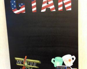 アメリカン雑貨のお店「GIAN」様