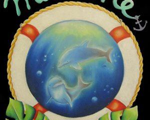 サマーインスピレーション:2011年 銀座伊東屋展示会出展作品 テーマは「MY夏STYLE」 夏といえば・・・で浮かんだイメージで描きました。